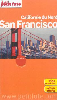 San Francisco : Californie du Nord : 2014-2015