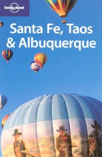 Santa Fe, Taos and Albuquerque