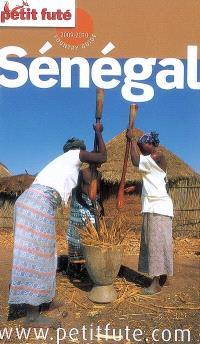 Sénégal : 2009-2010