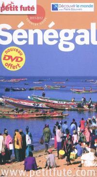 Sénégal : 2011-2012