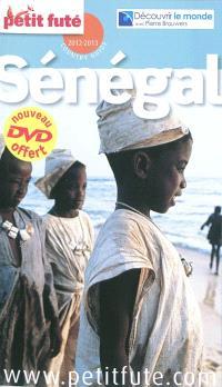 Sénégal : 2012-2013