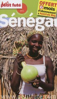 Sénégal : 2013