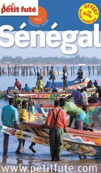 Sénégal : 2015