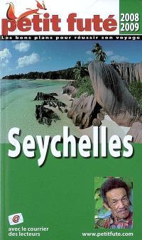 Seychelles : 2008-2009
