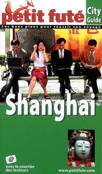 Shanghai : 2007-2008