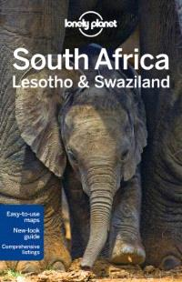 South Africa, Lesotho and Swaziland