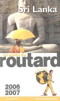 Sri Lanka (Ceylan) : 2006-2007