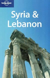 Syria and Lebanon