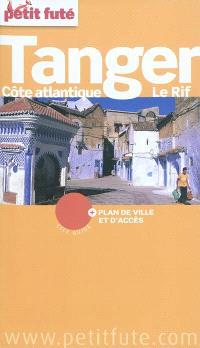 Tanger : côte atlantique, le Rif
