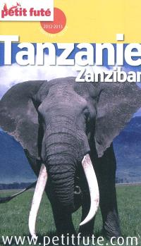 Tanzanie, Zanzibar : 2012-2013