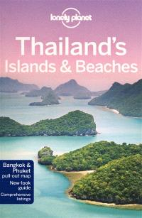 Thaïland's islands and beaches