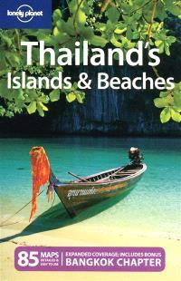 Thaïland's islands and beaches