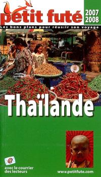 Thaïlande : 2007-2008