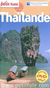 Thaïlande : 2011-2012