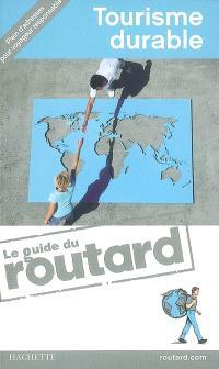 Tourisme durable