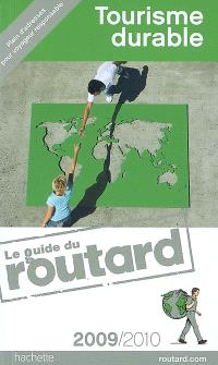 Tourisme durable, 2009-2010