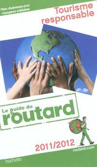 Tourisme responsable : 2011-2012