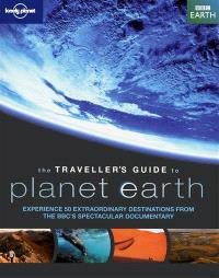 Traveller's guide to planet Earth