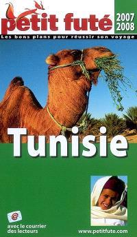 Tunisie : 2007-2008