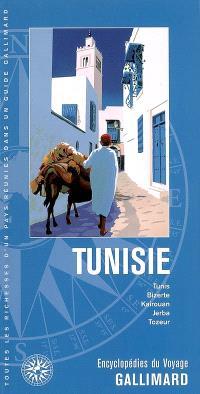 Tunisie : Tunis, Bizerte, Kairouan, Jerba, Tozeur