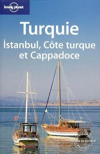 Turquie : Istanbul, Côte turque et Cappadoce