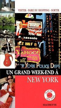 Un grand week-end à New York