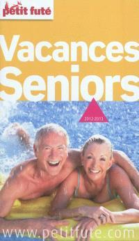 Vacances seniors : 2012-2013