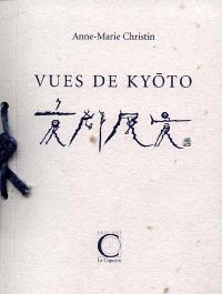 Vues de Kyôto