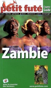 Zambie : 2007-2008