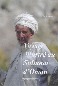 Voyage illustré au sultanat d'Oman