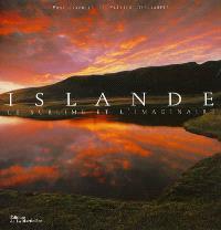 Islande : le sublime et l'imaginaire