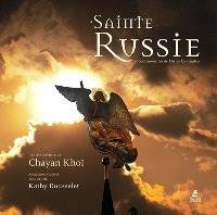 La sainte Russie : 18.000 kilomètres de Kiji au Kamchatka