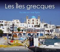 Les îles grecques : escales en mer Egée