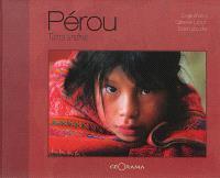 Pérou : tierra andina