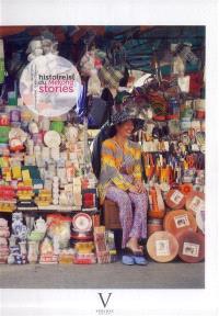 Histoire(s) du Mékong = Mékong stories