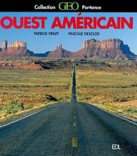 L'Ouest américain