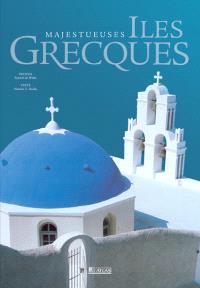 Majestueuses îles grecques