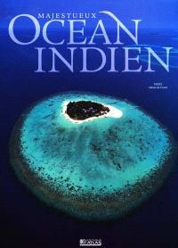 Majestueux océan Indien