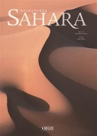 Majestueux Sahara