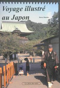 Voyage illustré au Japon