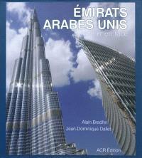 Emirats arabes unis : l'avenir en face