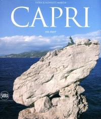 Capri en mer