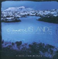 Carnet d'Islande : un hiver aux confins du cercle Arctique