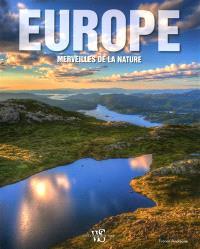 Europe, merveilles de la nature
