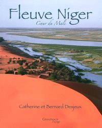 Fleuve Niger : coeur du Mali