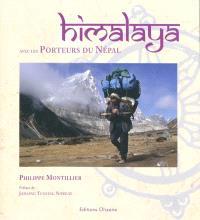 Himalaya, avec les porteurs du Népal