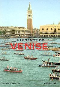 La légende de Venise