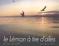 Le Léman à tire d'ailes