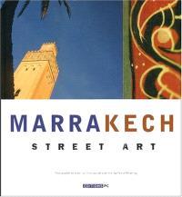 Marrakech : street art