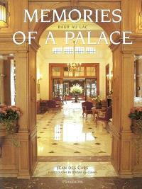 Mémoires d'un palace